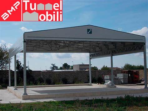 capannoni retrattili usati coperture mobili a lucca capannoni pvc tunnel mobili