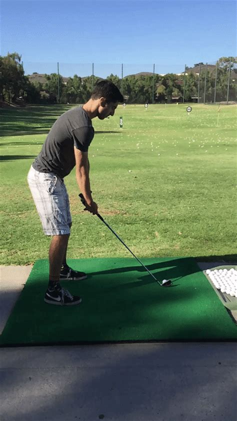 swing guys the swing of a who finally 100 golf