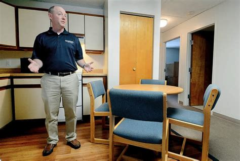 kaplan university dorm  accommodate university students  volvo interns news