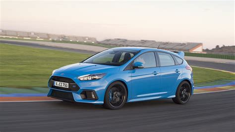 Focus Rs Us Release by 2018 Ford Focus Rs New Car Release Date And Review 2018