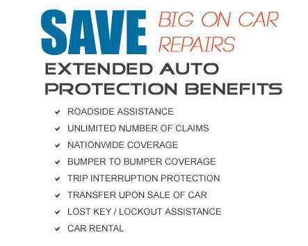 car insurance rental car coverage auto warranty companies