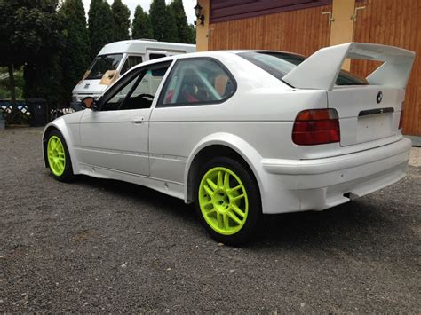 bmw rally 2014 rally 323ti 3er bmw e36 quot compact quot tuning fotos