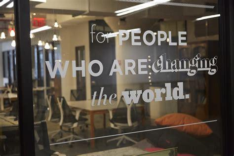 design center for social innovation the centre for social innovation new york city coworking