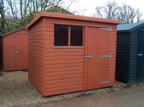 The Range Sheds by Iow Garden Shed Centre Hshire Pent Shed Range
