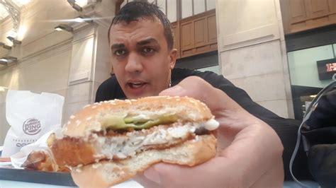 Burger Big D thekairi78 au burger king d 233 gustation d un big fish