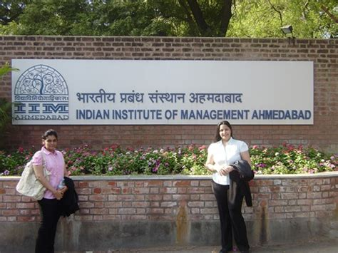 Iim Ahmedabad Distance Learning Mba 2015 by Iim A Makes It Into The List Of World S Top B Schools