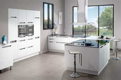 cuisine graphik lapeyre une cuisine lapeyre mod 232 le de style et confort archzine fr