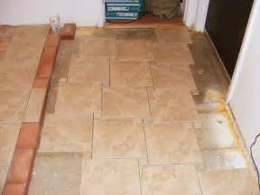 Tile Layout Designs Pecos Sww Ceramic Tile Floor And Wall Installation