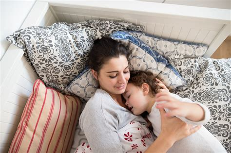 putting kids to bed science says kids who don t get enough sleep may age