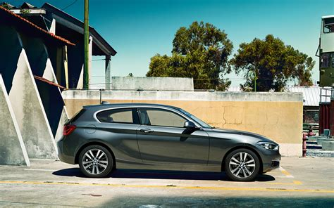 1er Bmw 2015 Model by 2015 Bmw 1er F21 Pictures Information And Specs