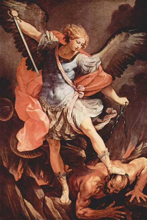 The Archangel Michael how to recognize the signs of archangel michael