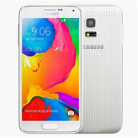 Samsung Galaxy S5 White samsung galaxy s5 mini sm g800f 16gb 3g android phone pearl white unlocked gsm condition