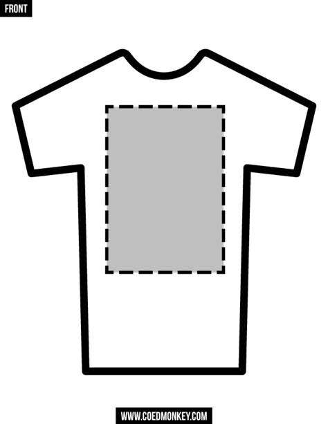 screen printing design templates custom t shirt