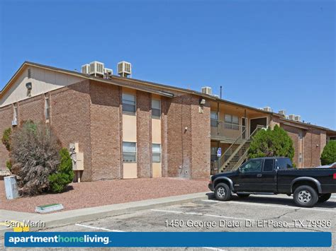 appartments in el paso san marin apartments el paso tx apartments for rent