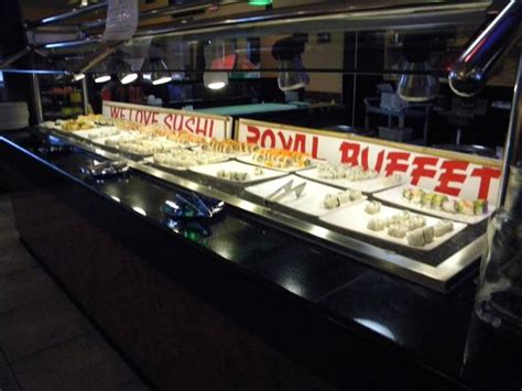 royal buffet chinese restaurant 138 paul huff pkwy nw
