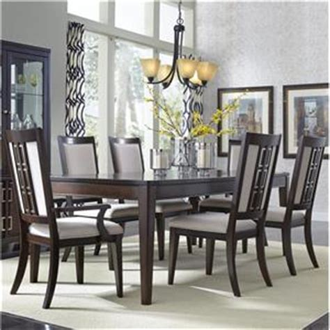 samuel lawrence dining room furniture samuel lawrence brighton formal dining room group
