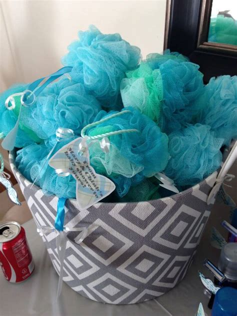 Ideas For Baby Boy Showers by Diy Baby Boy Shower Favor Baby Ideas