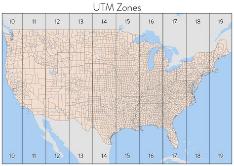 utm map tips for things you probably won t use higher
