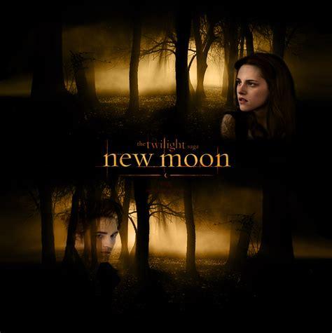 new moon series 2 new moon twilight series fan 6211713 fanpop