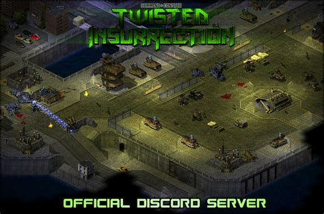 discord official server official discord server online image twisted