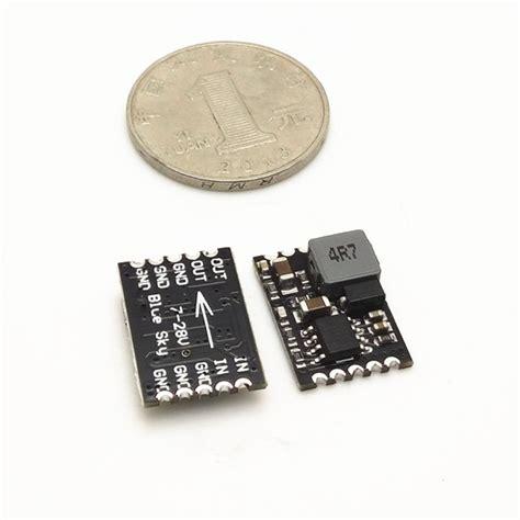 Ubec Bluesky 3a 12v Ubec Bec Vdc Dc Converter Step Mo Berkualitas 3a ubec module low ripple bluesky mini switch mode dc bec