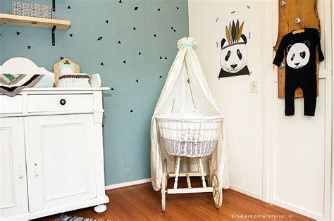 Baby Jongens Kamer by Babykamer Kinderkamerstylist