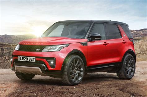 Land Rover Small Suv by Baby Suvs To Spearhead New Land Rover Offensive Autocar