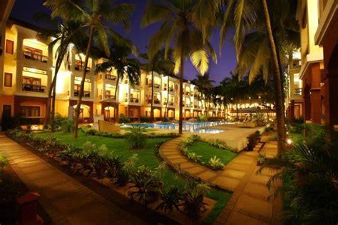 Suite Goa India Asia hotel country inn suites by carlson oferte de vacanta