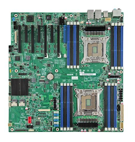 Intell Search Intel 174 Workstation Board W2600cr2 Product Specifications