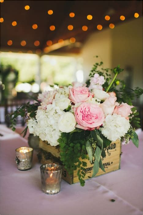 Wedding Box Centerpieces by 8 Unique Ideas To Ascent Your Home With Diy Wooden