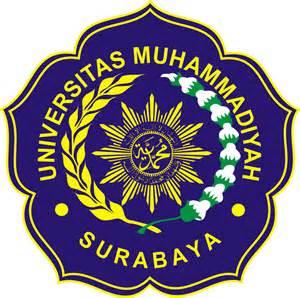 logo universitas muhammadiyah surabaya   kumpulan logo indonesia