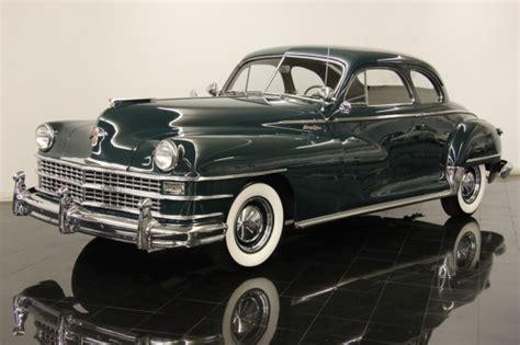 1948 Chrysler New Yorker by 1948 Chrysler New Yorker Bring A Trailer