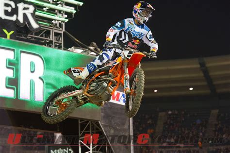 2014 ama motocross results 2014 anaheim ii ama supercross results