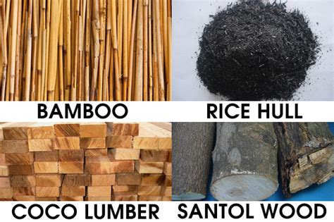 Contemporary Housing commonly used indigenous materials in filipino architecture
