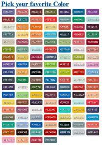 what is your favorite color choose your favorite color jquery 2 dotnet