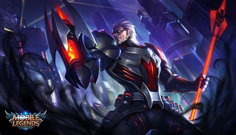 wallpaper mobile legend hayabusa mantab jiwa ini 60 wallpaper hd mobile legends terbaru