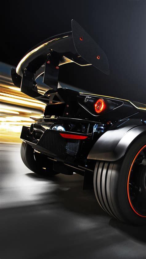 Ktm X Bow Black Wallpaper Wimmer Rs Ktm X Bow Gt Dubai Sport Car Black