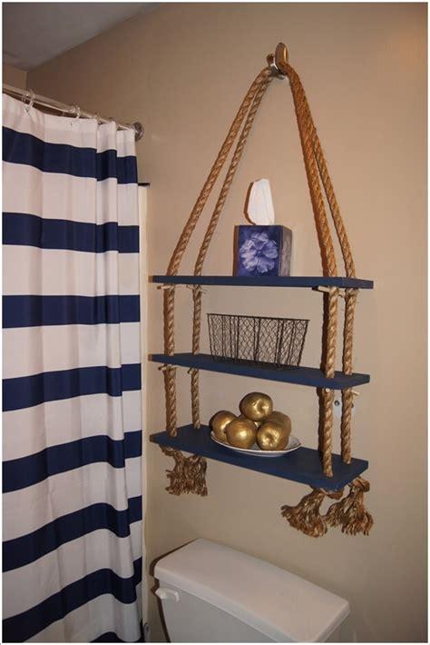 15 diy bathroom shelving ideas that can boost storage 15 diy bathroom shelving ideas that can boost storage