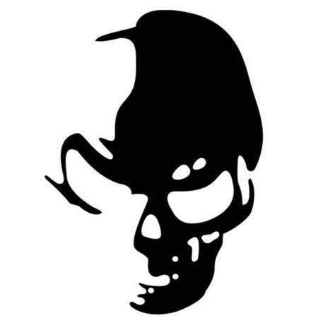 Totenkopf Sticker by Skull Stickers Www Imgkid The Image Kid Has It