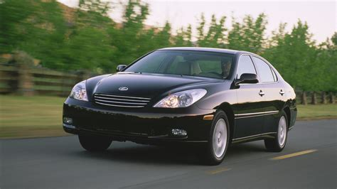 lexus es300 2006 wait what lexus es 300 most ticketed car in u s clublexus
