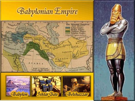 babylonia a new elevation revelation contributions of the babylonian civilization