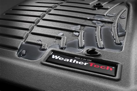 floor protection weathertech husky liners bestop liners