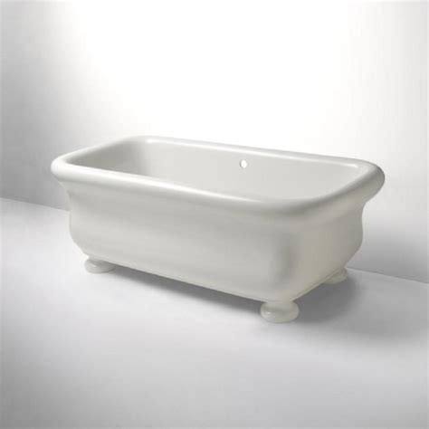 Waterworks Bathtub by Freestanding Rectangular Bathtub 71