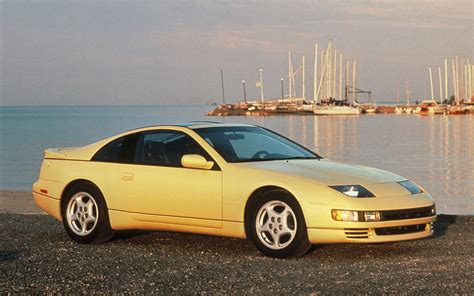 nissan 300zx turbo 15 nissans that get an enthusiast thumbs up photo gallery