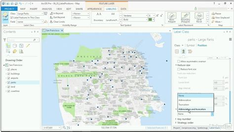 tutorial arcgis pro lynda arcgis pro essential training a2z p30 download full