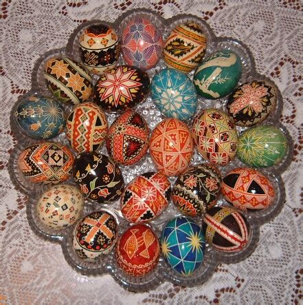 the sitting tree ukrainian pysanky some pysanky ukrainian easter egg pictures