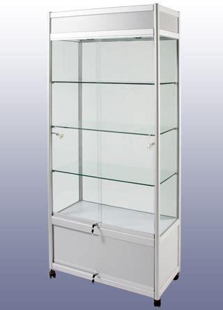 Jual Etalase Alumunium Cikarang jual glass furnitur etalase alumunium harga kaca