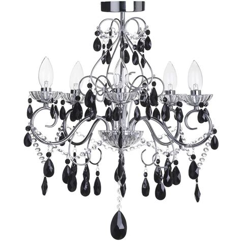 Black Bathroom Chandelier Buy Cheap Black Chandelier Compare Lighting Prices For