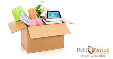 Easy Ways To Get Into Debt by 7 Easy Ways To Convert Clutter Into 187 Debt Rescue