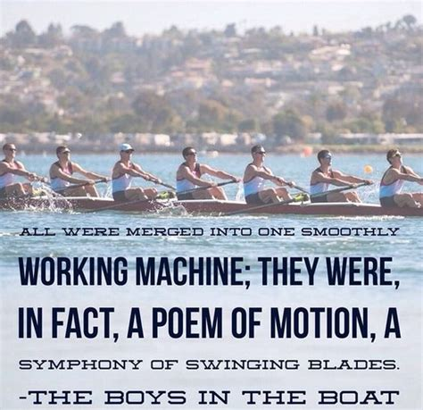 the boys and the boat boys in the boat quote summerread attention row